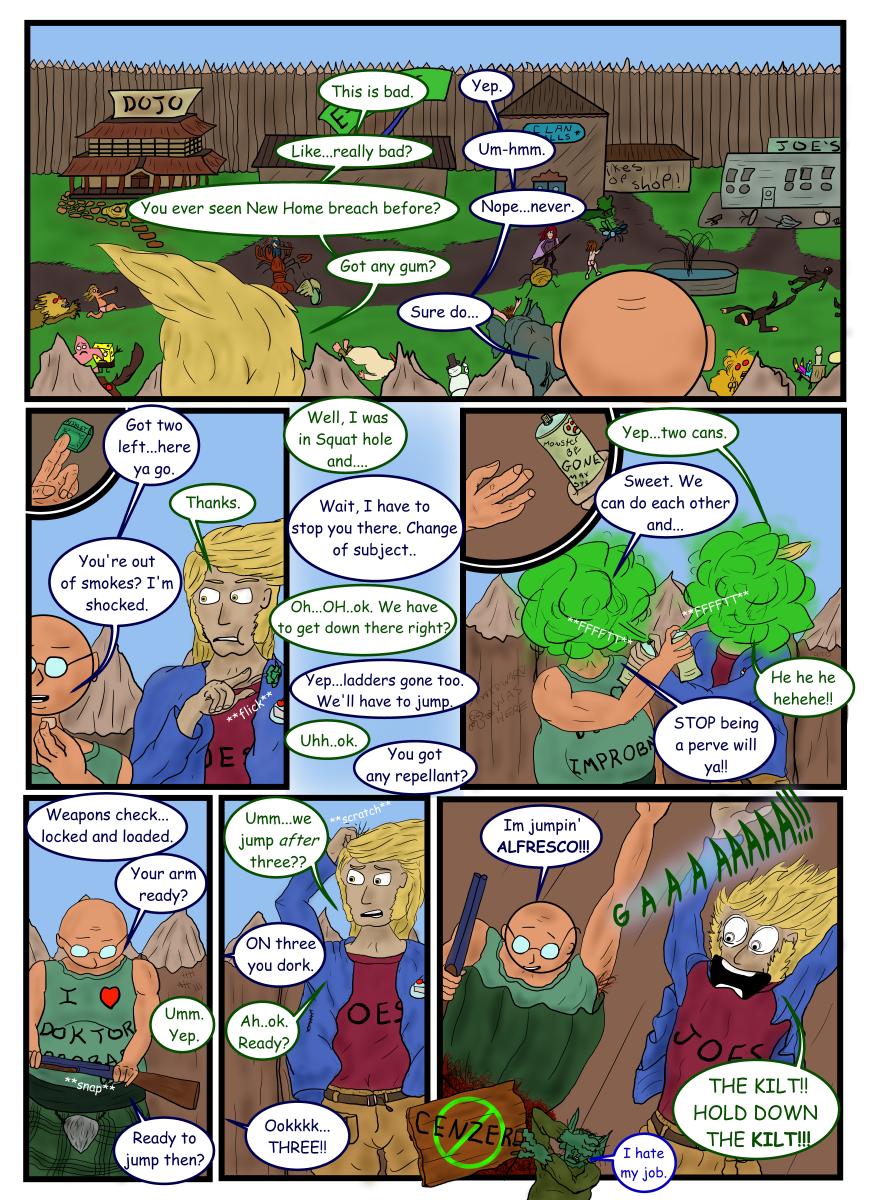 Page 61 ALFRESCO!!!
